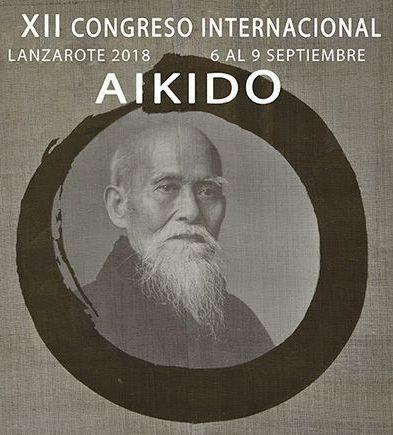 Congreso Internacional de AIkido 2018